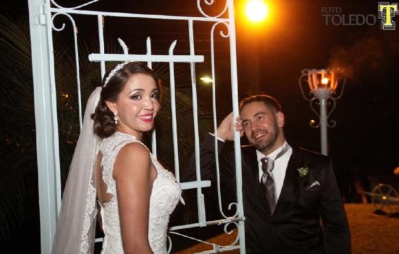 Casamento Ana Cláudia e Rodrigo